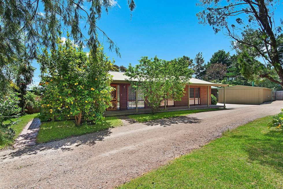85 Rainier Avenue, Dromana VIC 3936
