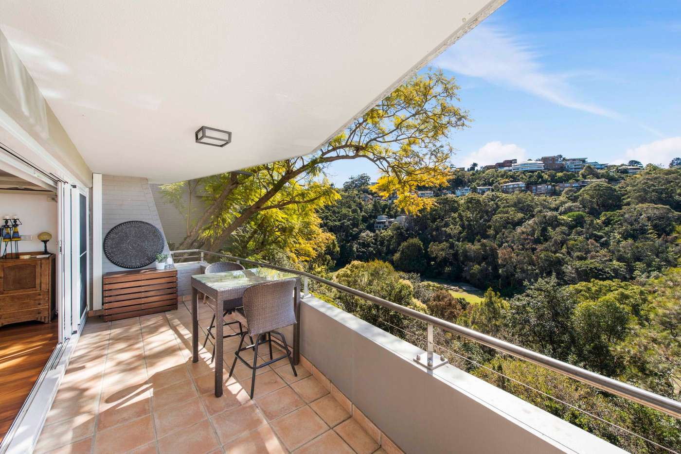 Main view of Homely apartment listing, 4/28 The Boulevarde, Cammeray, NSW 2062