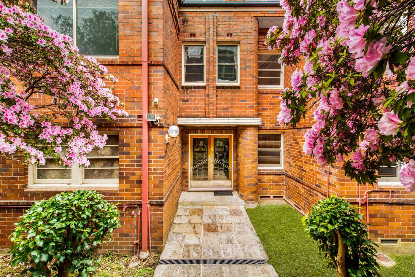 Main view of Homely unit listing, 3/29B Shirley Road, Wollstonecraft, NSW 2065