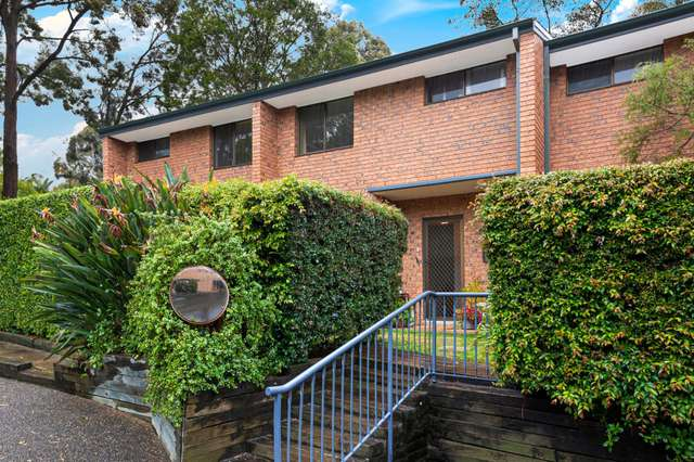 16/13 Busaco Road, Marsfield NSW 2122