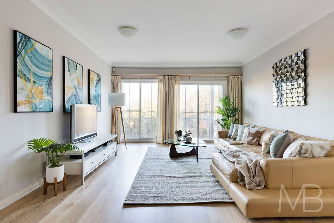 Main view of Homely unit listing, 6/2-6 Russell Avenue, Lindfield, NSW 2070