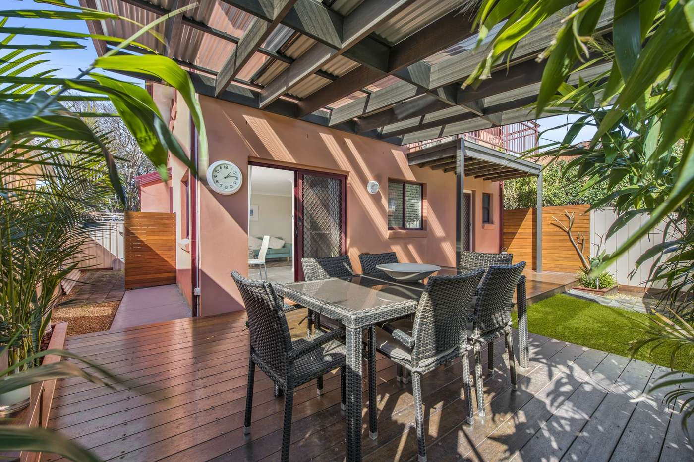 Main view of Homely townhouse listing, 2/9 Nirvana Street, Long Jetty, NSW 2261