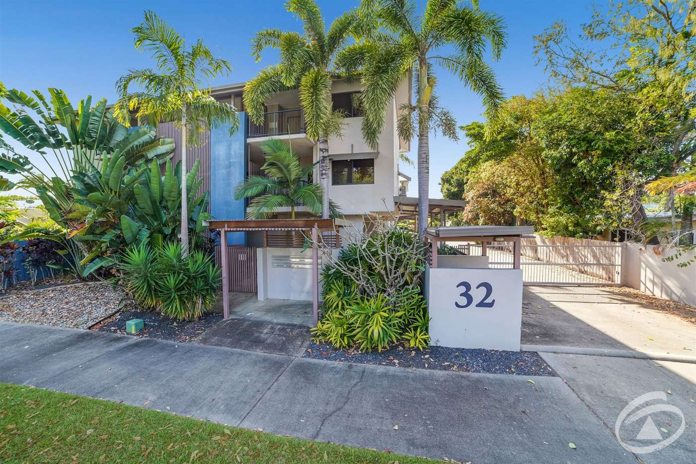 Main view of Homely unit listing, 7/32-34 Best Street, Yorkeys Knob, QLD 4878