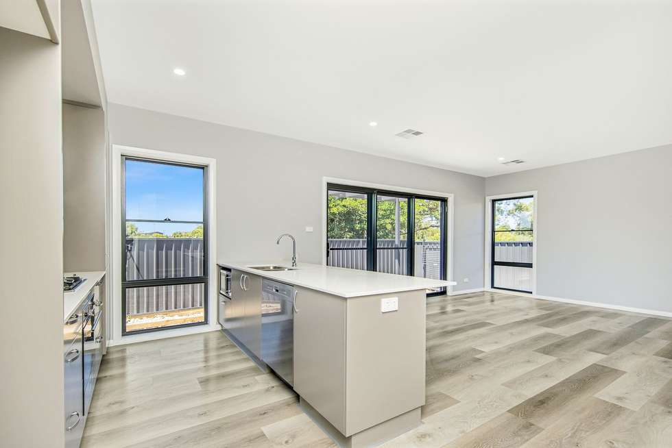 Fourth view of Homely townhouse listing, 1/29 Kings Road, New Lambton NSW 2305
