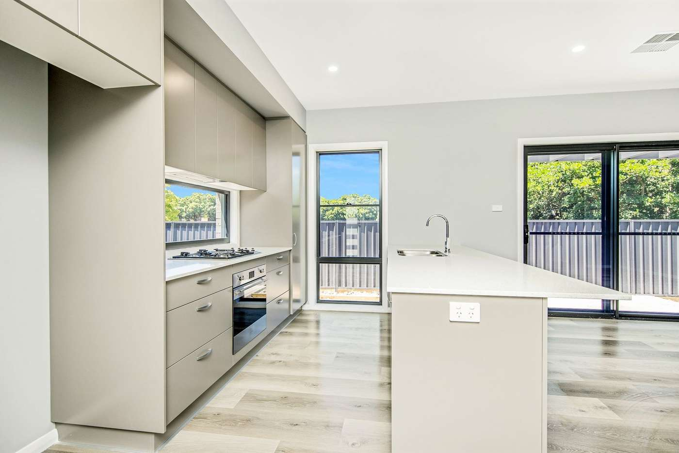 Fifth view of Homely townhouse listing, 1/29 Kings Road, New Lambton NSW 2305