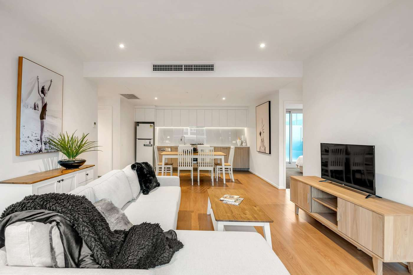 Fifth view of Homely apartment listing, 201/180 Morphett Street, Adelaide SA 5000