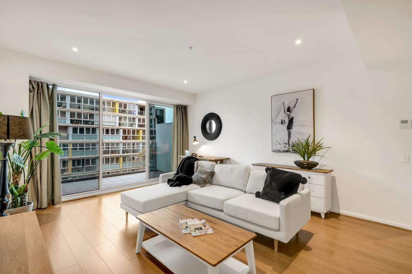 Sixth view of Homely apartment listing, 201/180 Morphett Street, Adelaide SA 5000