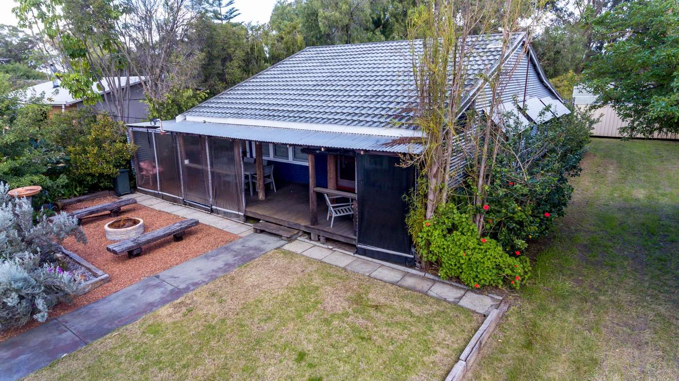 Main view of Homely house listing, 36 Murray Bend Drive, Ravenswood, WA 6208