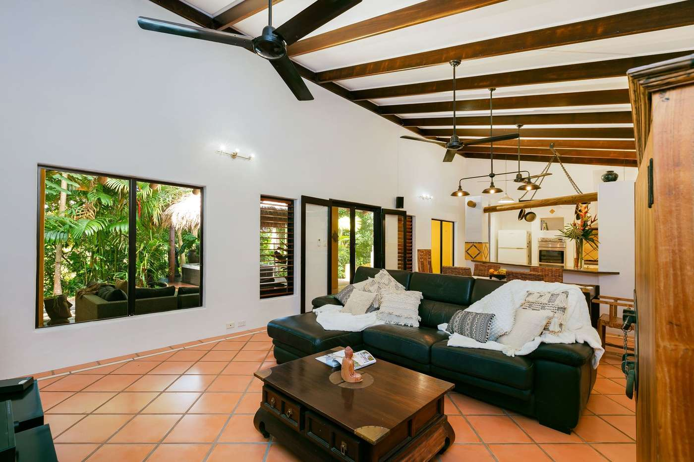 Main view of Homely house listing, 20 Lake Morris Road, Kanimbla, QLD 4870