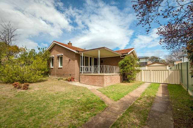 43 Medley Street, Chifley ACT 2606
