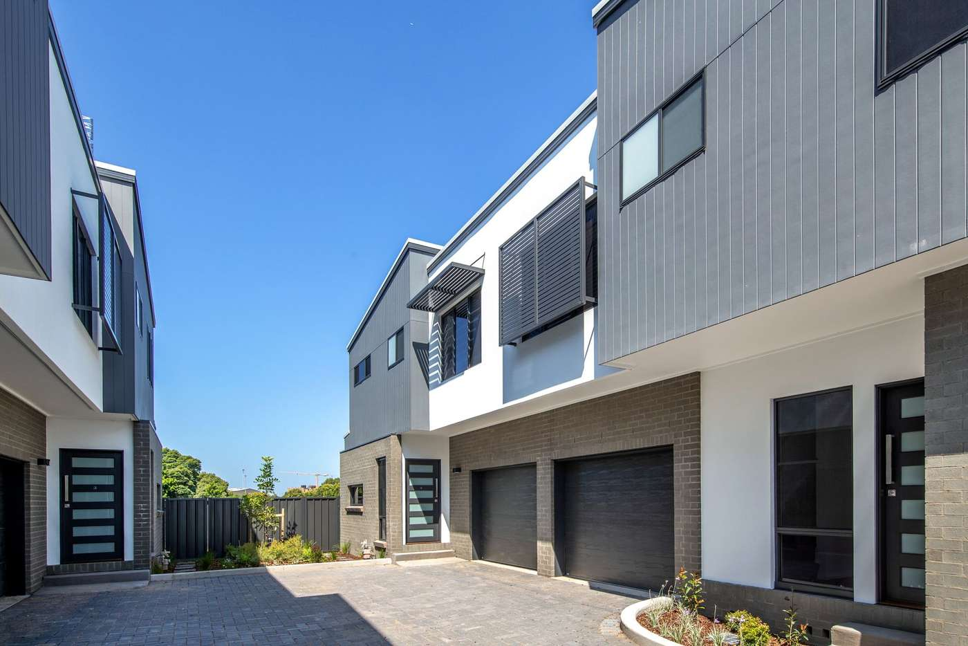 Main view of Homely townhouse listing, 5/29 Kings Road, New Lambton NSW 2305