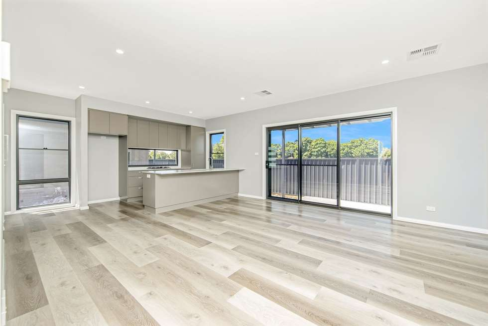 Second view of Homely townhouse listing, 5/29 Kings Road, New Lambton NSW 2305
