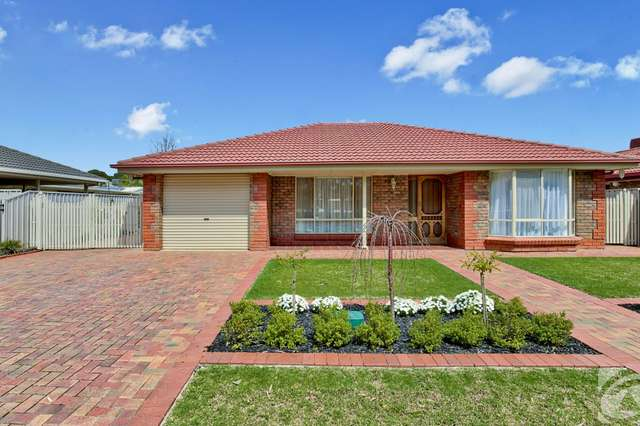 44 Hope Drive, Paralowie SA 5108