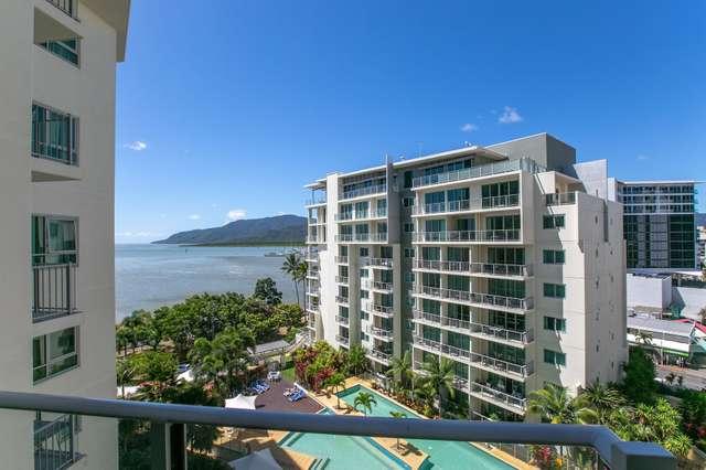 908/99 Esplanade, Cairns City QLD 4870