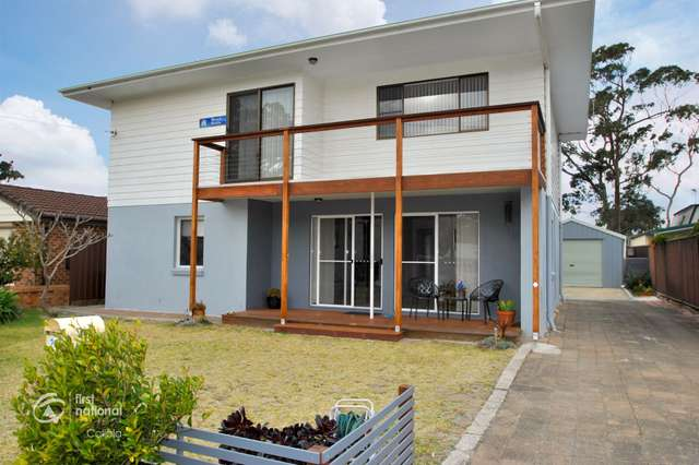 27 Roskell Road, Callala Beach NSW 2540