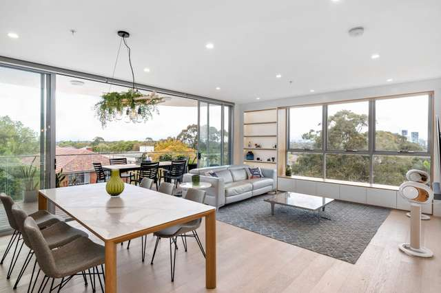 B302/680 Willoughby Road, Willoughby NSW 2068