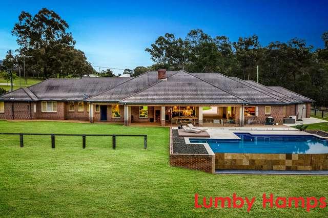 36 Reedy Road, Cattai NSW 2756