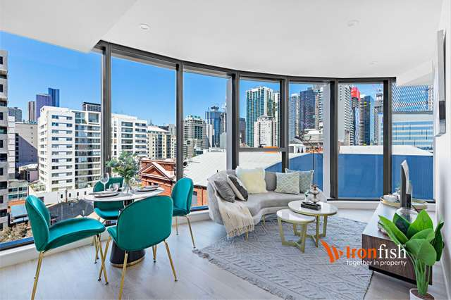 608/377 Spencer Street, West Melbourne VIC 3003