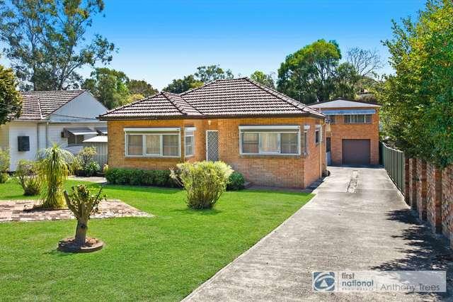 20 - 22 Forsyth Place, Oatlands NSW 2117