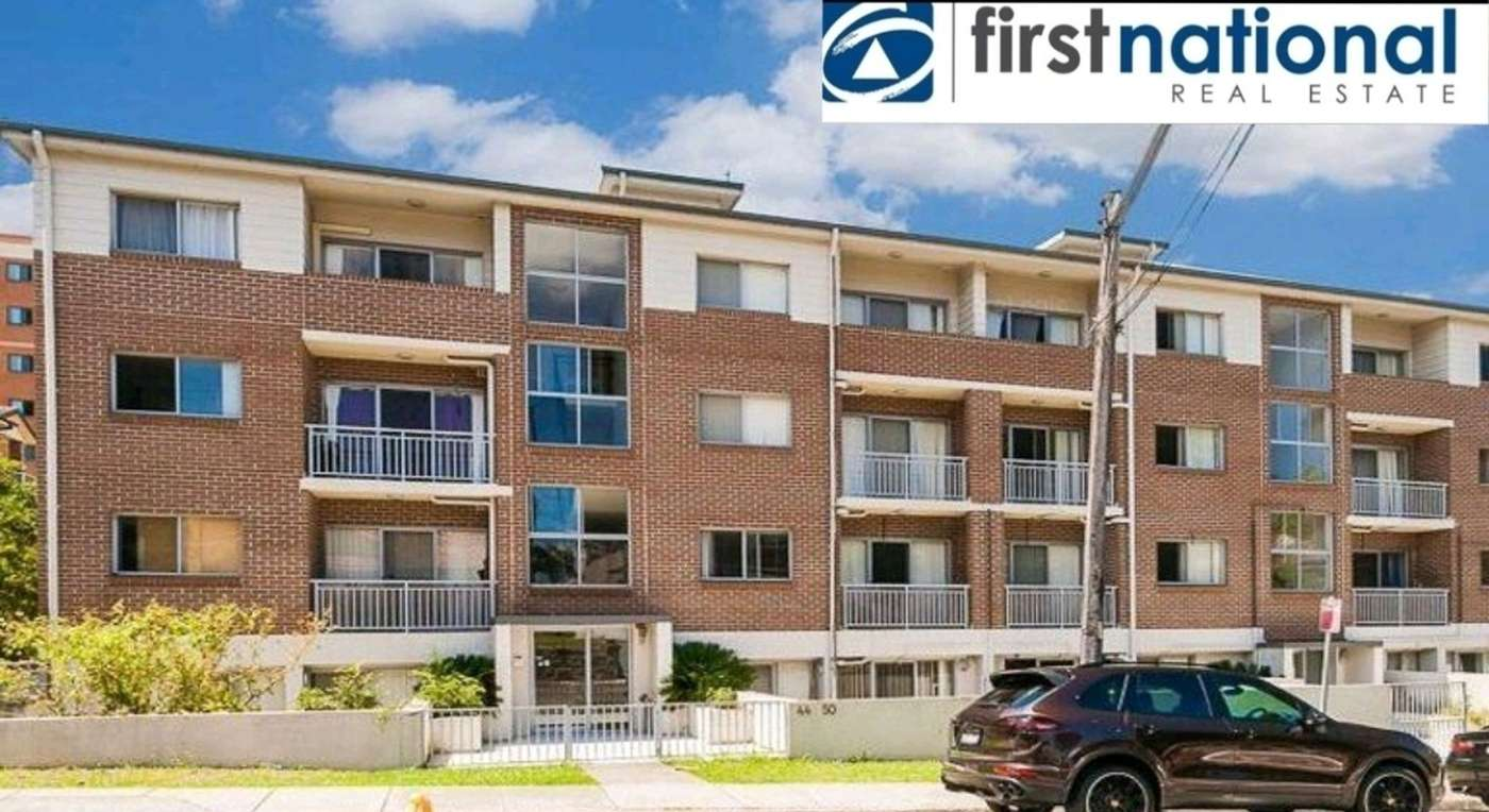 Main view of Homely apartment listing, 3/44-50 Woniora Road, Hurstville, NSW 2220