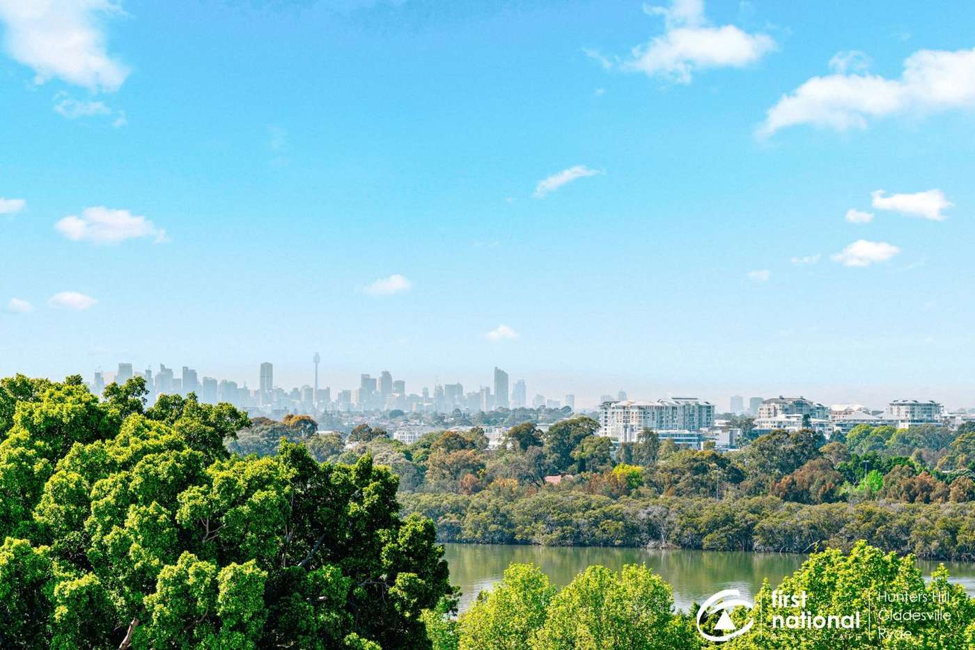 Main view of Homely apartment listing, 605/2 Walker Street, Rhodes, NSW 2138