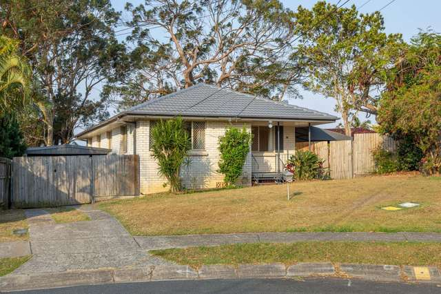 22 Stirling Street, Rochedale South QLD 4123