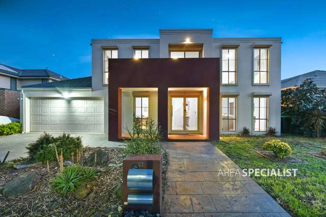 21 The Panorama, Keysborough VIC 3173