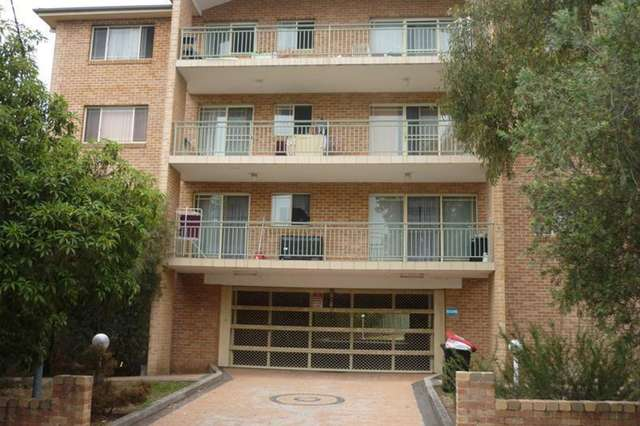 2/76 Beaconsfield Street, Silverwater NSW 2128