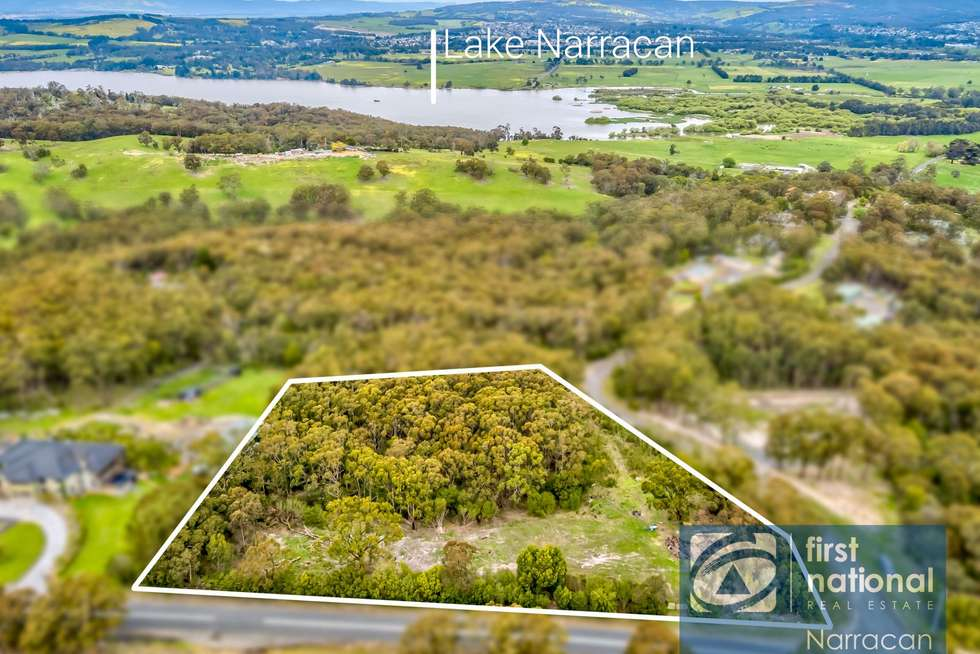 Third view of Homely residentialLand listing, 12 Lake View Place, Tanjil South VIC 3825