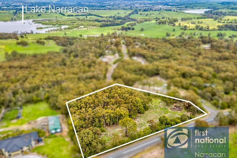 Fourth view of Homely residentialLand listing, 12 Lake View Place, Tanjil South VIC 3825