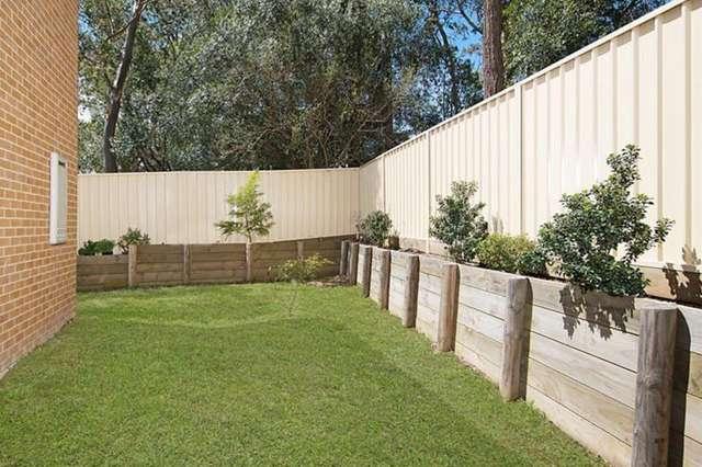 4/18 Naughton Avenue, Birmingham Gardens NSW 2287