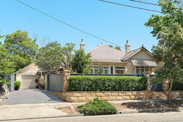 7 Church Street, Hunters Hill NSW 2110