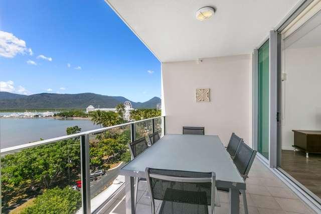 804/99 Esplanade, Cairns City QLD 4870