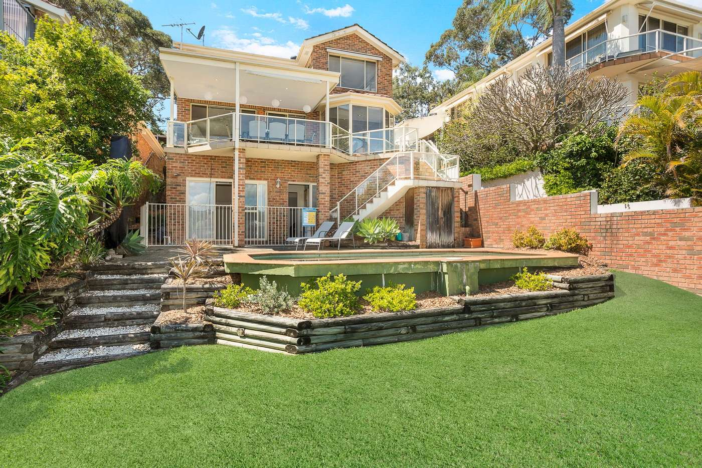 Main view of Homely house listing, 17 Baliga Avenue, Caringbah South NSW 2229