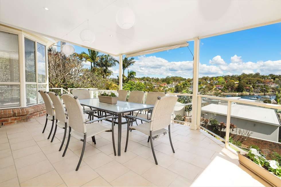 Fourth view of Homely house listing, 17 Baliga Avenue, Caringbah South NSW 2229