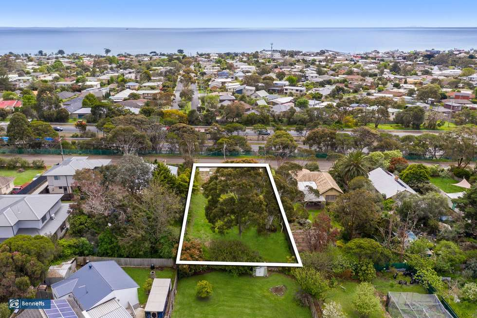 Second view of Homely residentialLand listing, Lot 1 & 2/199 Palmerston Avenue, Dromana VIC 3936