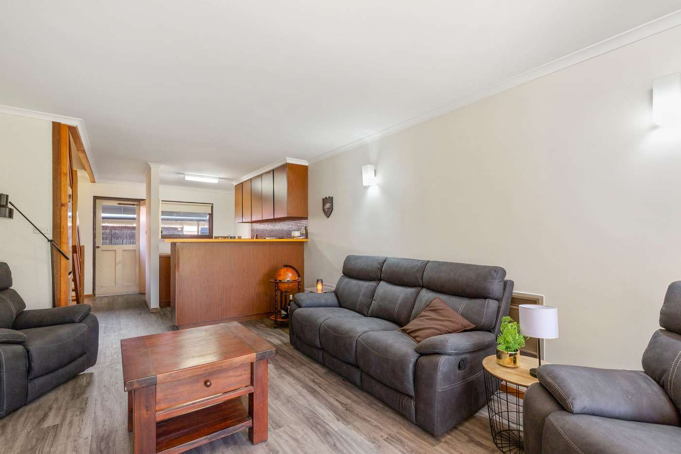 Main view of Homely townhouse listing, 58 Sportsmans Drive, West Lakes, SA 5021