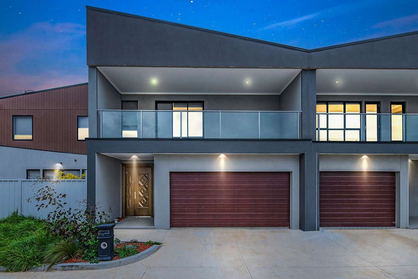 Main view of Homely house listing, 5 Autumn Crescent, Carrum Downs VIC 3201