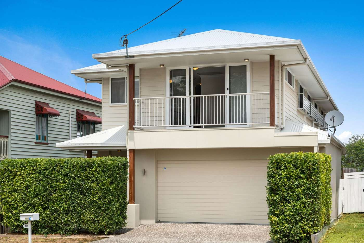 Main view of Homely house listing, 10 Annand Street, Oxley, QLD 4075