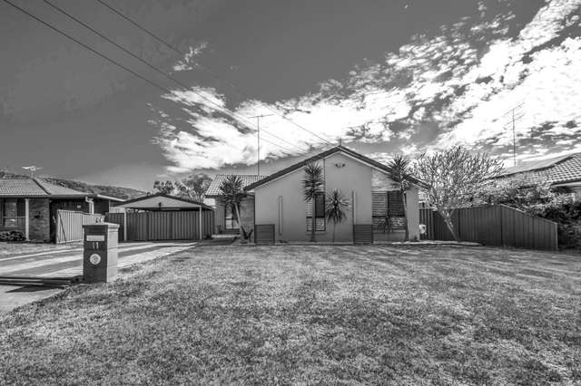 11 Iralba Avenue, Emu Plains NSW 2750