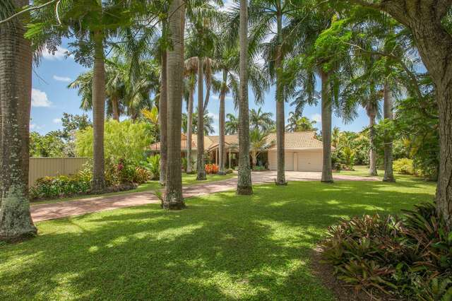 22 Joseph Banks Close, Kewarra Beach QLD 4879