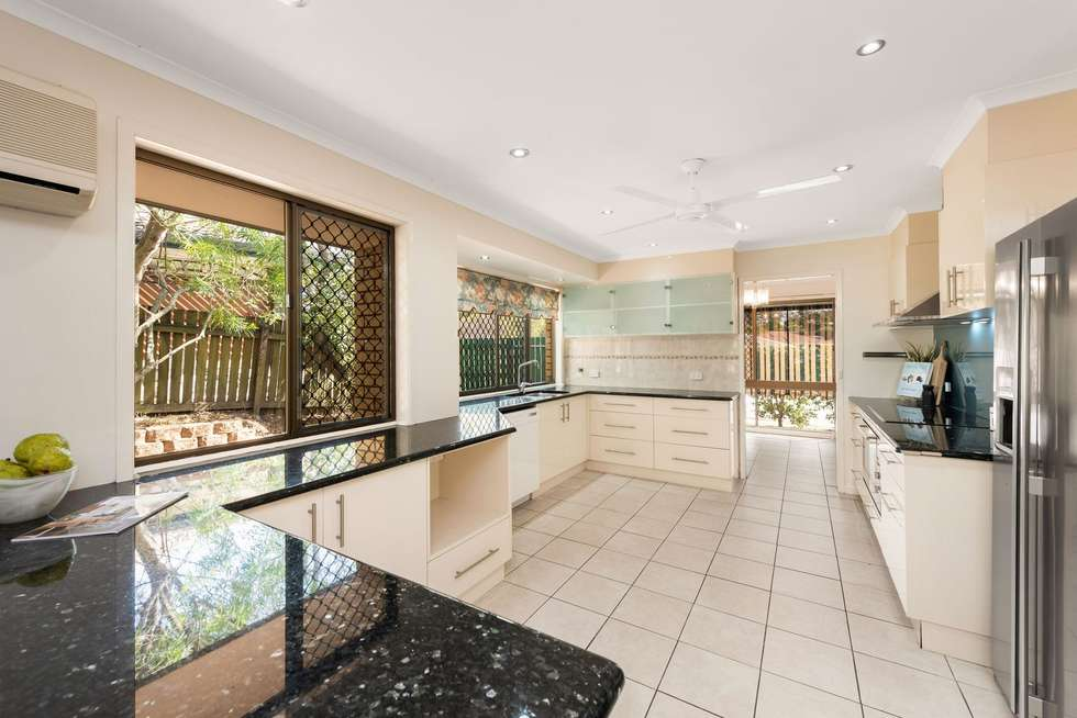 Second view of Homely house listing, 16 Glen Ross Road, Sinnamon Park QLD 4073