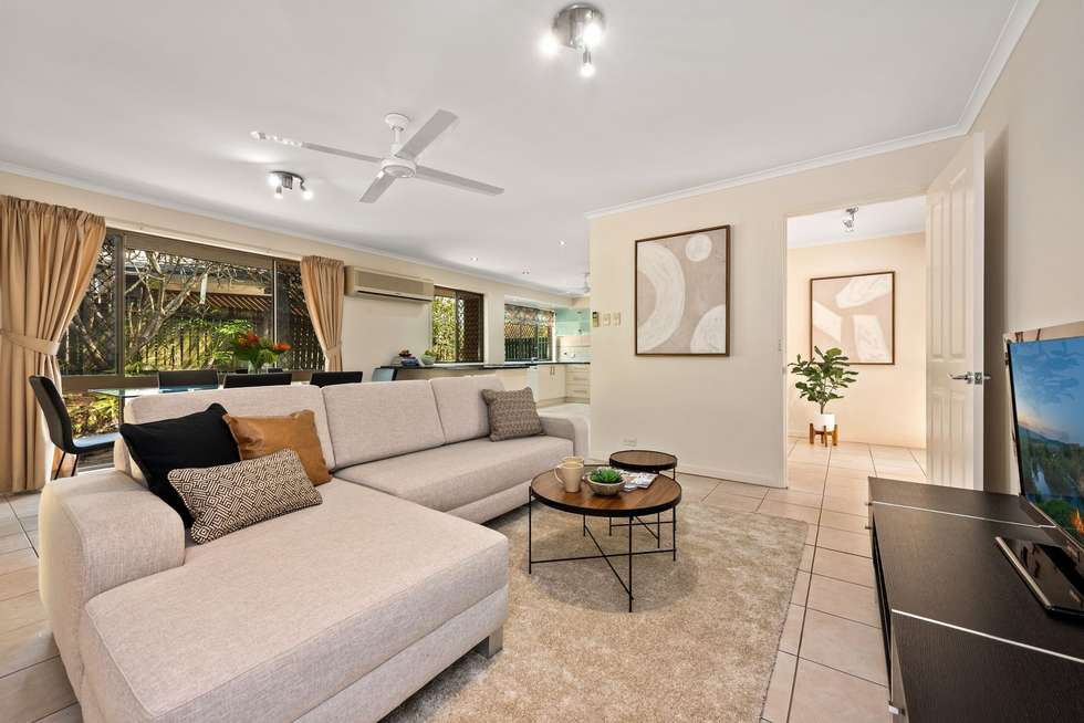 Fourth view of Homely house listing, 16 Glen Ross Road, Sinnamon Park QLD 4073