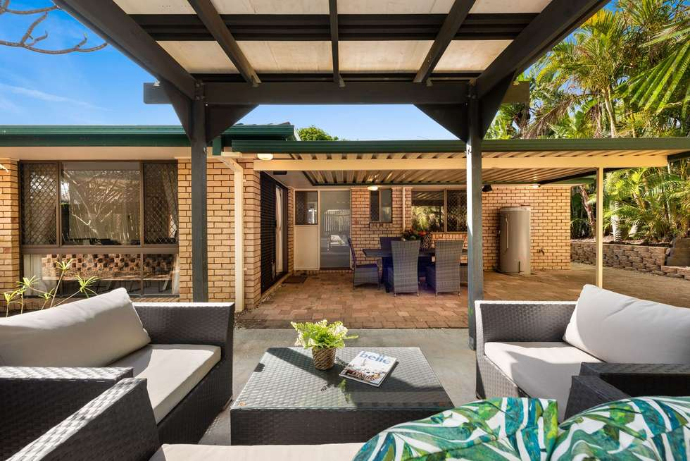 Fifth view of Homely house listing, 16 Glen Ross Road, Sinnamon Park QLD 4073