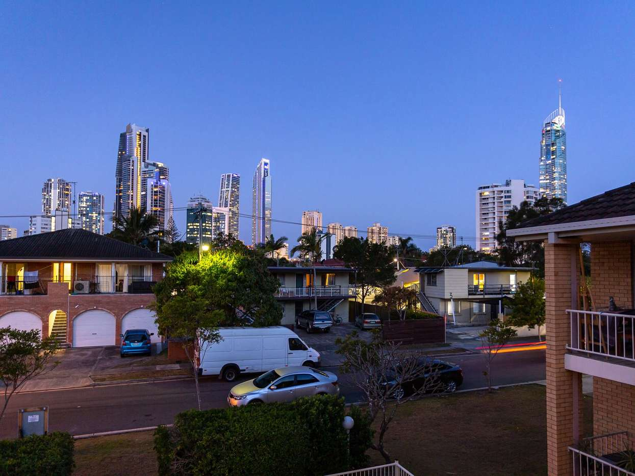 Main view of Homely apartment listing, 7/10 Sunrise Boulevard, Surfers Paradise, QLD 4217