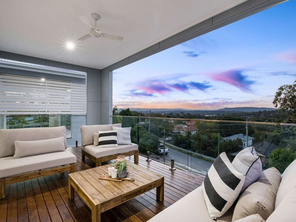 Main view of Homely house listing, 29 Ormond Road, Oxley, QLD 4075
