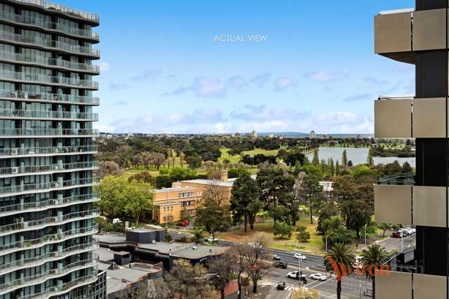 1208/38 Albert Road, South Melbourne VIC 3205