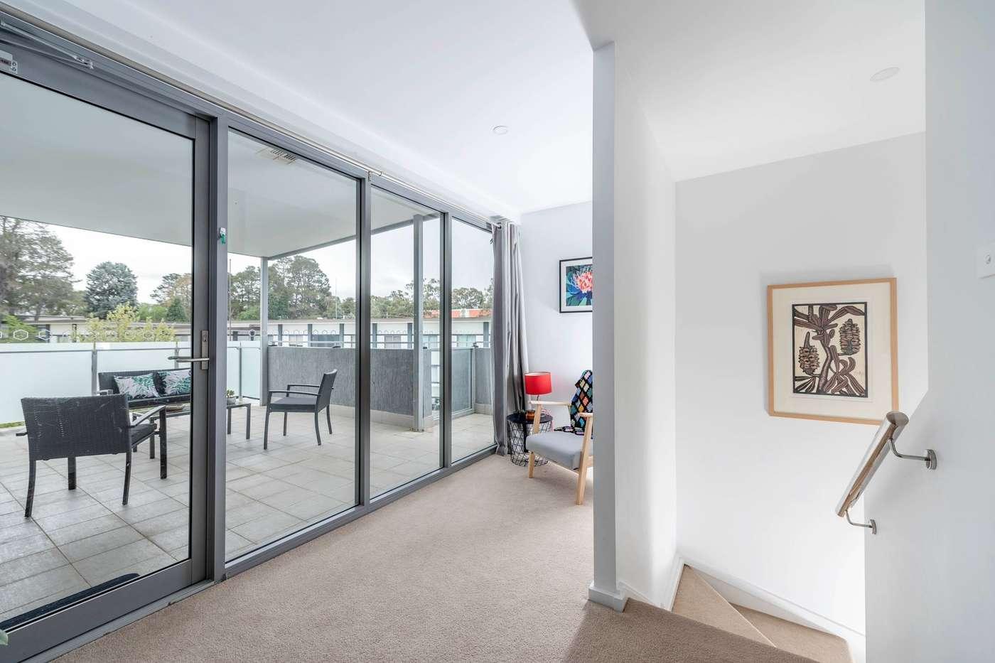 Main view of Homely apartment listing, 28/41 Hampton Circuit, Yarralumla, ACT 2600