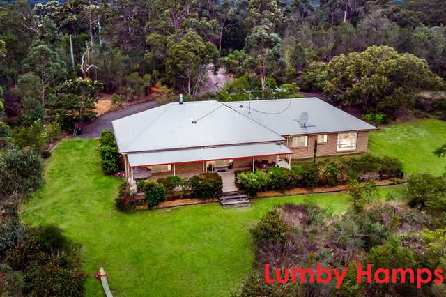 478 Cliftonville Road, Lower Portland NSW 2756
