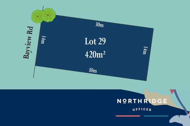 Lot 29 Bayview Road